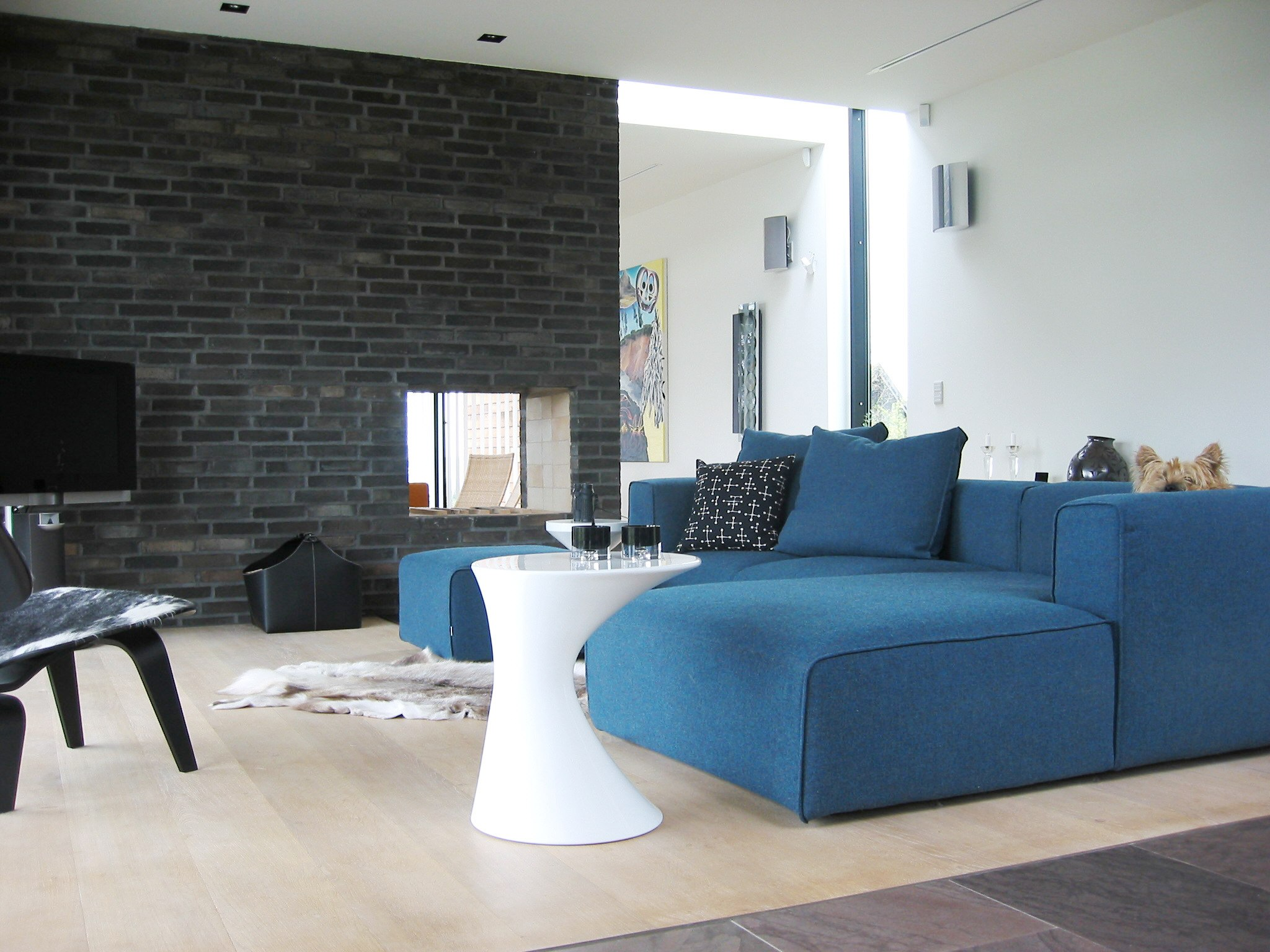 daells bolighus sofa