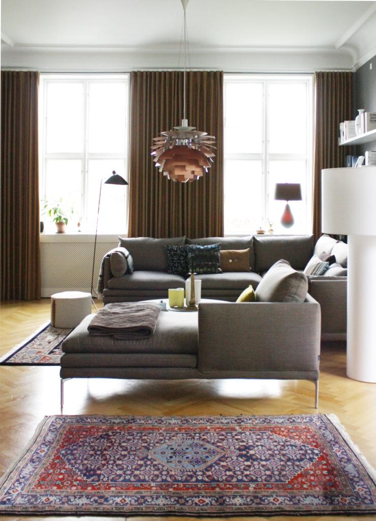 Picture of: Lerche Design Sofaer