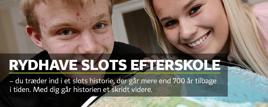 Rydhave Slots Efterskole 01